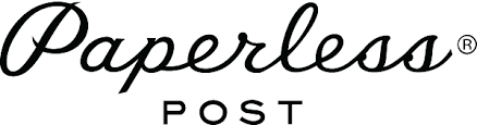 Paperless Post logo