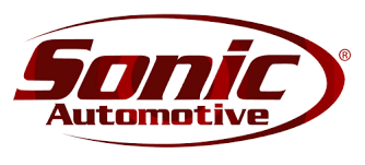 Sonic Automotive logo