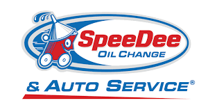 speedee oil logo