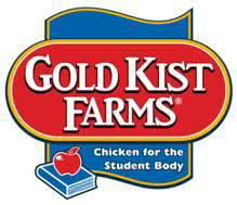 Gold Kist Inc logo