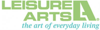 Leisure Arts Inc logo