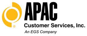 Apac Customer Services Inc logo