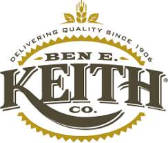 Ben E Keith Co logo