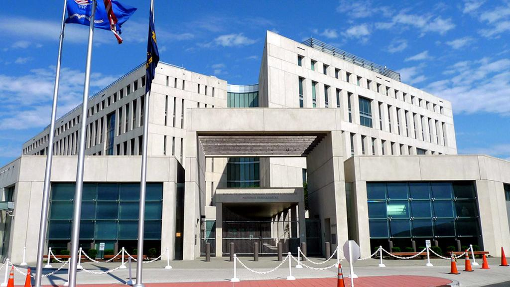 ATF Headquarters Photo
