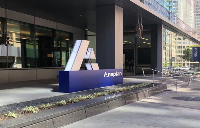 Anaplan Headquarters Photo