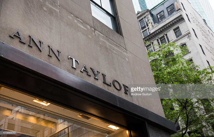 Ann Taylor Headquarters Photo
