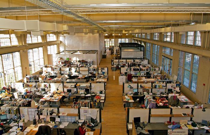 Anthropologie Headquarters Photo