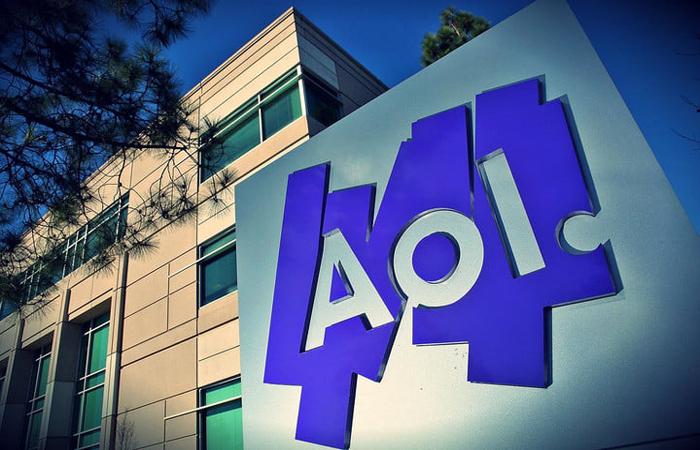 Aol Corporate Office Photo
