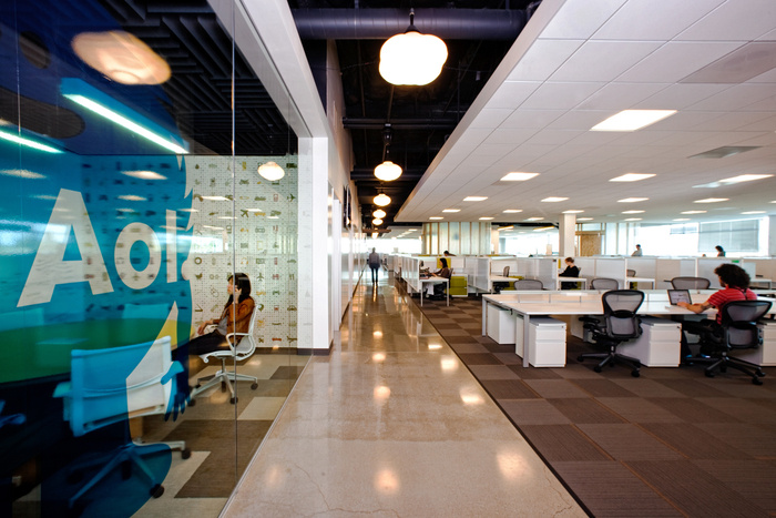 Aol Headquarters Photo