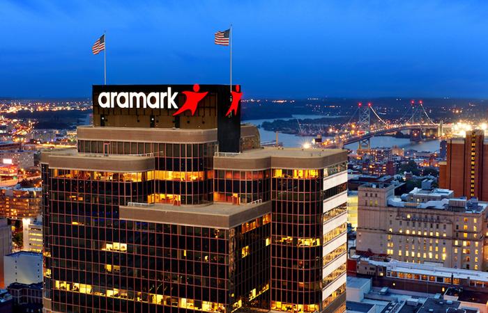 Aramark Headquarters Photo
