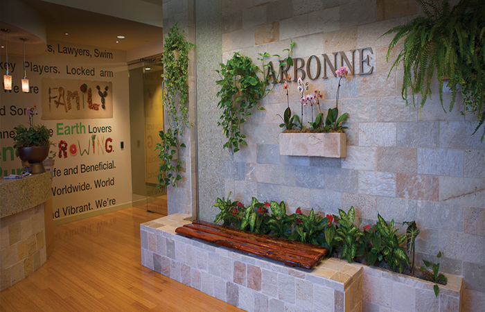 Arbonne Headquarters Photo