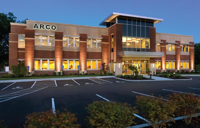 Arco Headquarters Photo