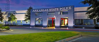 Arkansas State Police Headquarters Photo