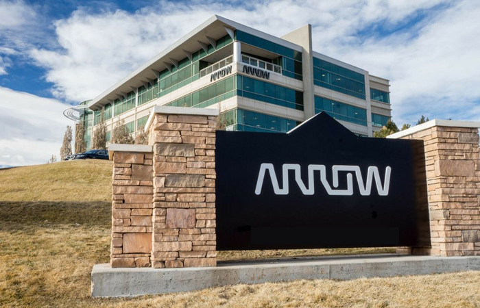 Arrow Electronics Headquarters Photo