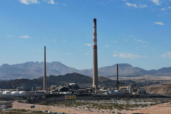 Asarco Inc Headquarters Photo