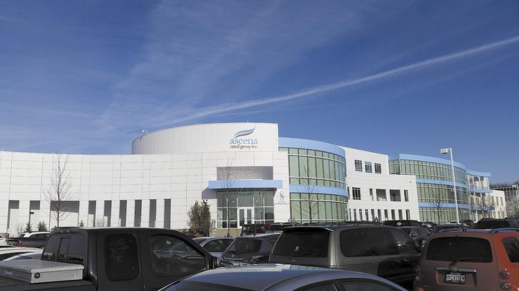 Ascena Retail Group Headquarters Photo