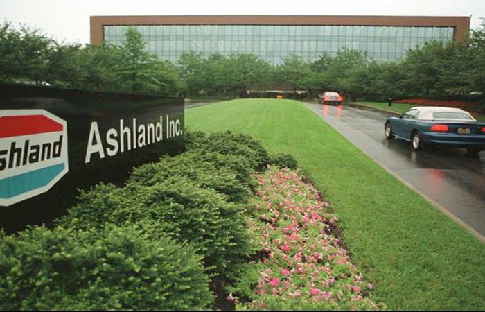 Ashland Headquarters Photo