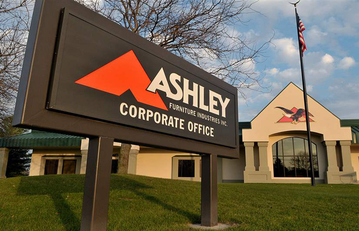 Ashley Furniture Headquarters Photo