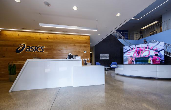 Asics Headquarters Photo