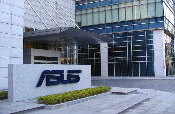 Asus Headquarters Photo