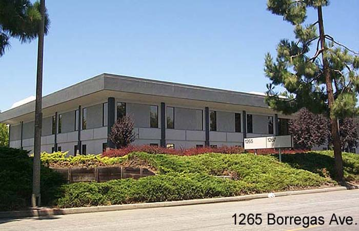 Atari Headquarters Photo