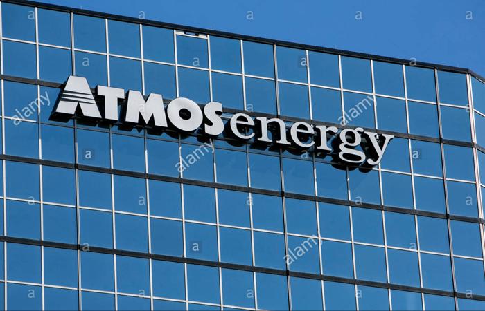 Atmos Energy Headquarters Photo