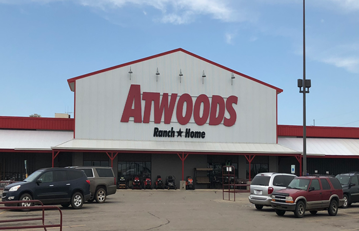 Atwoods Ranch And Home Headquarters Photo
