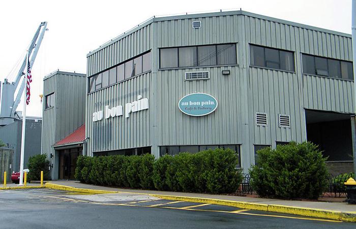 Au Bon Pain Headquarters Photo