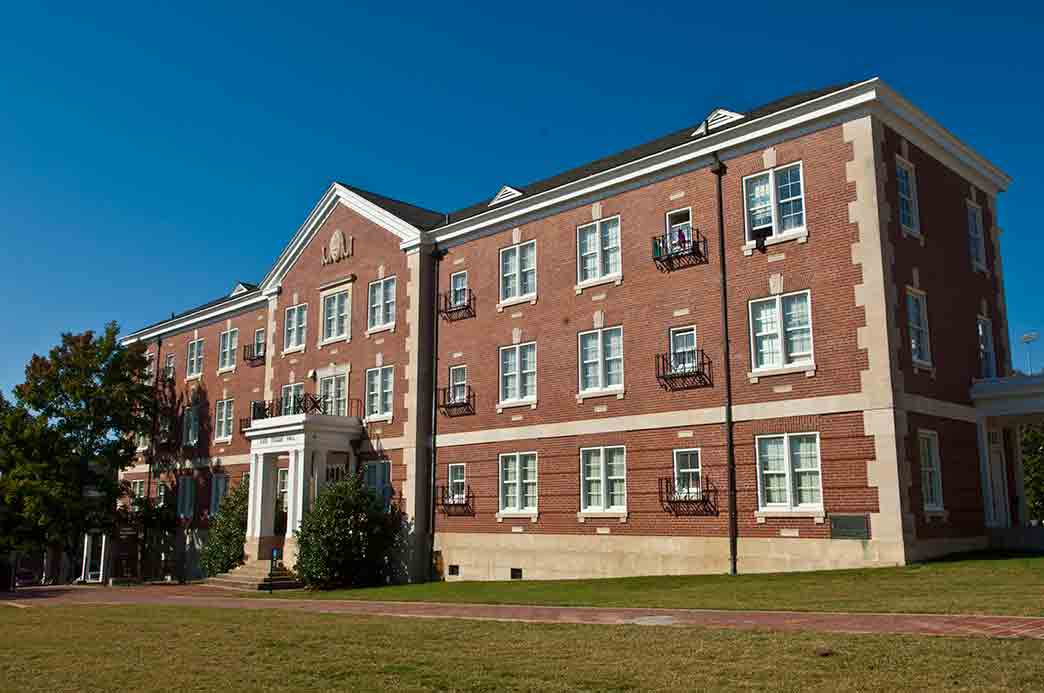Auburn University Headquarters Photo