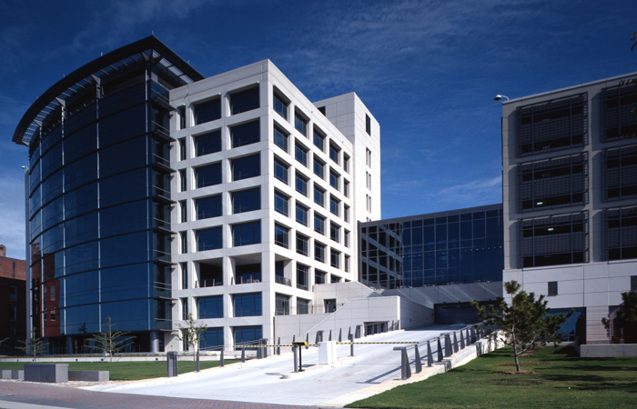 Autozone Headquarters Photo