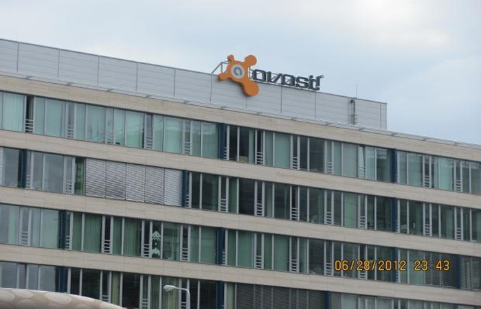 Avast Corporate Office Photo