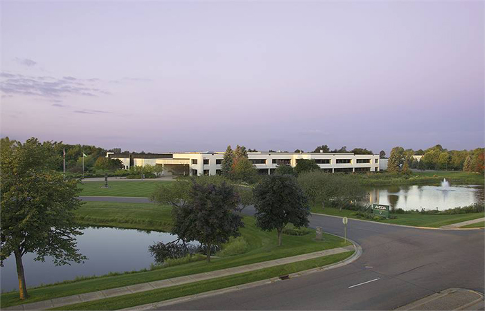 Aveda Headquarters Photo