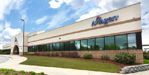 Aviagen Headquarters Photo