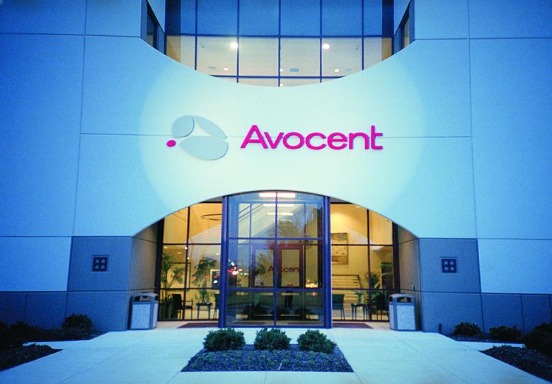 Avocent Headquarters Photo