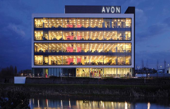 Avon Headquarters Photo
