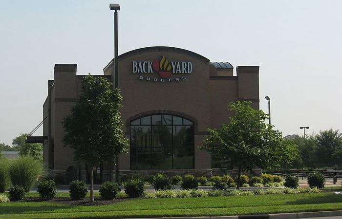 Back Yard Burgers Headquarters Photo