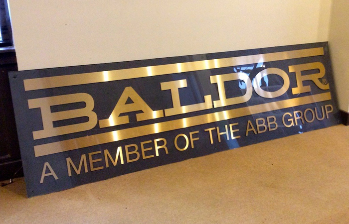 Baldor Electric Corporate Office Photo