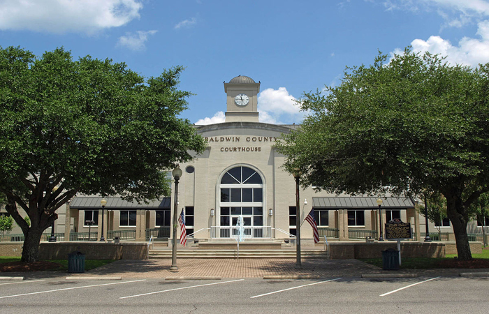 Baldwin County Board Education Headquarters Photo