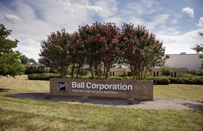 Ball Corporation Headquarters Photo