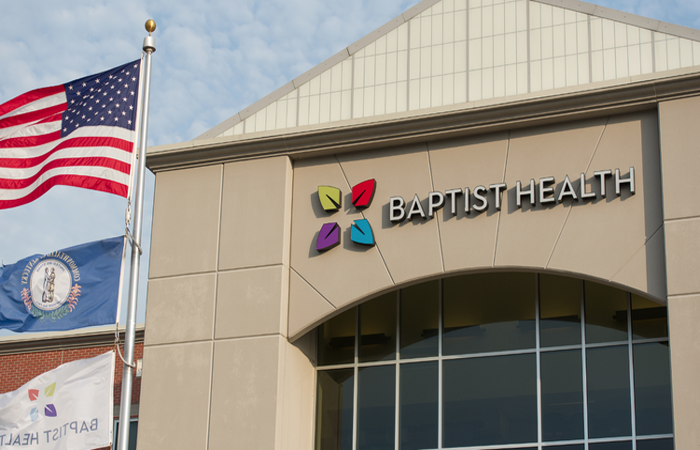 Baptist Health Headquarters Photo