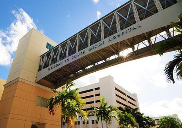 Baptist Health South Florida Headquarters Photo