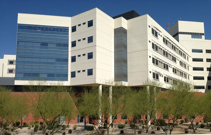 Barrow Neurological Institute Headquarters Photo