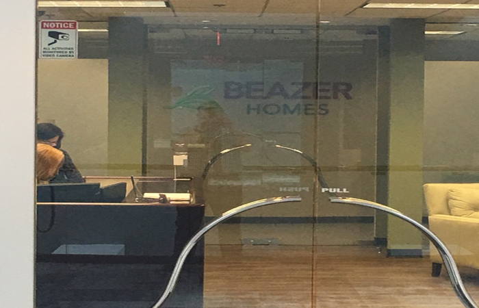 Beazer Homes Corporate Office Photo
