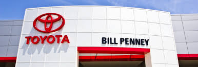 Bill Penney Toyota Headquarters Photo