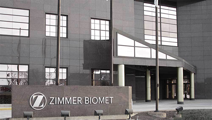 Biomet Headquarters Photo