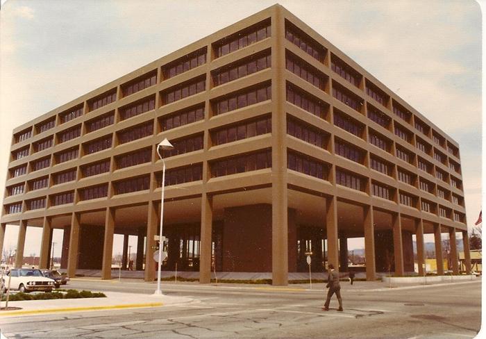 Boise Cascade Corporate Office Headquarters Corporate