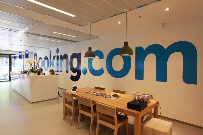Booking.Com Corporate Office Photo