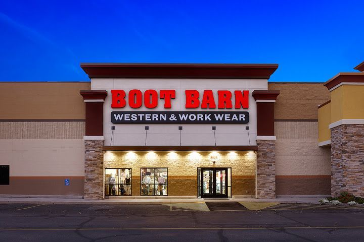 Boot Barn Corporate Office Photo