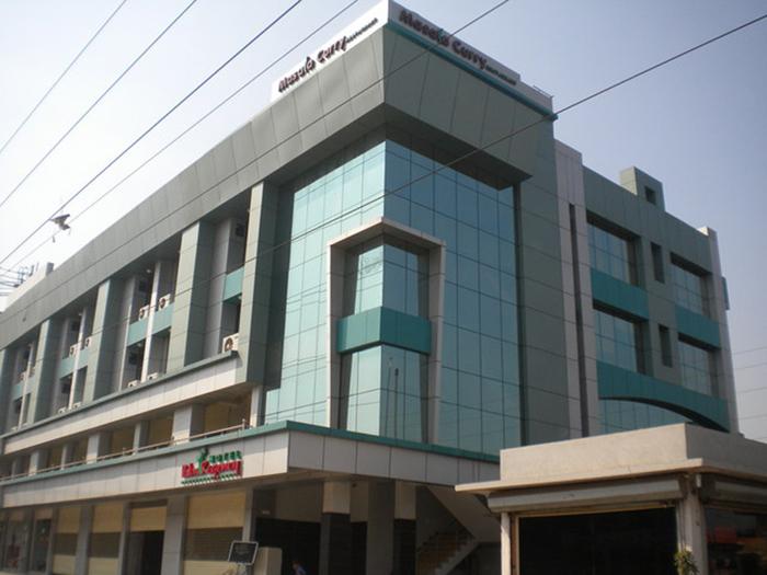 Budget Inn Headquarters Photo