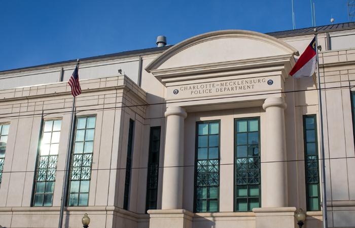 CMPD Corporate Office Photo